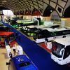 Jubilejní autobusový veletrh CZECHBUS 2015