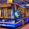 Rallye Blue Corridor na Světové plynárenské konferenci v Paříži
