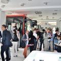 Nové Iveco Bus Design Centrum bylo slavnostně otevřeno ve Vysokém Mýtě