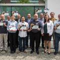 500 tisíc korun na letošní Arriva granty rozdáno