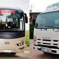BusPress představuje nové uskupení FOR ISUZU CZECH GROUP