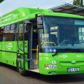 Společnost BusLine představila nové ekologicky čisté  autobusy  SOR CNG 12,3