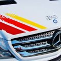 "Nový autobus ""midi"" Mercedes-Benz  Sprinter  KHMC pro H + S bussi"