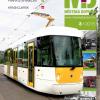 Právě vychází 3. letní číslo časopisu Městská doprava