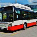 IVECO URBANWAY 10,5 CNG – dva nové autobusy BusLine v Jablonci nad Nisou