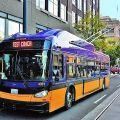 ŠKODA ELECTRIC uspěla s motory pro americké trolejbusy