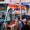 Veletrh Busworld Kortrijk 2015 větší než kdy předtím!