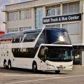 NEOPLAN Skyliner –  Vlajková loď rodiny zájezdových autobusů v ČR