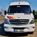 KHMC, český výrobce malých autobusů se těší na veletrh CZECHBUS!