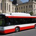 Nové trolejbusy ze Škoda Electric vozí cestující v Ostravě a Opavě