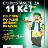 """""""Máte Hromadu Důvodů"""" – Kampaň na podporu městské veřejné dopravy!"""