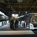 Scania na výstavě Busworld Kortrijk představí nejširší sortiment v historii