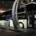 Busworld 2015, premiéra – Volvo 7900 plně elektrický, sériový autobus