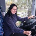 ICOM transport – Ženy za volantem autobusu