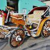 Elektromobil DORA – matka všech elektromobilů!