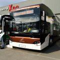Český elektrobus EKOVA Electron se představí na veletrhu CZECHBUS
