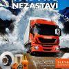 IVECO podzimní kampaň, slevy na: Brzdy, Zavěšení, Tlumiče, Filtry, Spojky, Podvozkové části!
