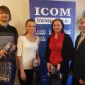 V ČSAD Ústí nad Orlicí ocenili aktivitu svých cestujících