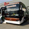 Zveme vás konferenci Elektrické autobusy pro město IV  – CZECHBUS 2015