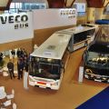 "Iveco Magelys ""Coach of The Year 2016"" na veletrhu CZECHBUS 2015"