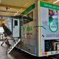 MAN Truck & Bus Czech Republic – Mobilní simulátor s kabinou MAN TGX