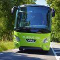 FlixBus v Nizozemsku, zelená invaze pokračuje