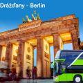 FlixBus + LEO Express expandují přes hranice