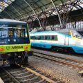 V pondělí poprvé vyjedou nové spěšné vlaky Arriva do Benešova