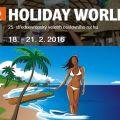 Náš TIP – největší veletrh cestování Holiday World v Praze