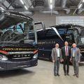 5000 prodaných autokarů Setra HDH TopClass  od roku 2001