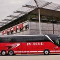 Další luxusní autokar Setra 516 HDH TopClass v České republice