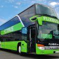 FlixBus další nové spoje z Prahy do Londýna, Bruselu nebo Skandinávie