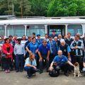 Přesně za měsíc slet historických autobusů  RTO klubu v Lešanech!