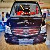 Mercedes – Benz Sprinter 519 CDI Bus KHMC nejprodávanější midibus v Česku!