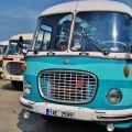Jenom připomínáme – celostátní sraz historických autobusů v Lešanech již tuto sobotu!