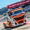 Iveco poskytuje podporu a sponzoring týmu Schwabentruck