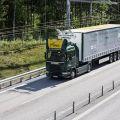 Scania uvedla do provozu první elektrifikovanou dálnici na světě