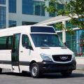 VDL rozšiřuje produktovou řadu elektrobusů o midibus a minibus