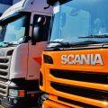 Scania představuje novou řadu nákladních vozidel