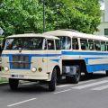 Pozvánka na Regionální den Pražské integrované dopravy a Mělnické vinobraní