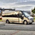 KHMC opavský výrobce malých autobusů představuje nové trendy
