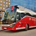 Výlet autobusem do Paříže na Autosalon s JV -TOUR v aktuálním termínu!