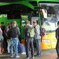 Česká republika na 2. místě v evropském srovnání autobusových nádraží!