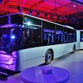 Novinka nový Mercedes – Benz Conecto na veletrhu CZECHBUS 2016