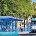 Dopravní podnik v Ostravě se ptá občanů –  Jak vám slouží projekty Programu švýcarsko-české spolupráce?