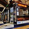 EIB  podporuje trh s elektrickými autobusy, který roste