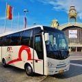 Komplexní informace o autobusech ISUZU