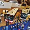 IVECO BUS na veletrhu CZECHBUS 2016 opět v kompletní sestavě!