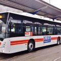 10 nových městských autobusů Mercedes – Benz Conecto bude jezdit v Třebíči