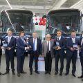 Více než 100 autobusů  MAN a NEOPLAN v jednom roce pro jediného zákazníka!